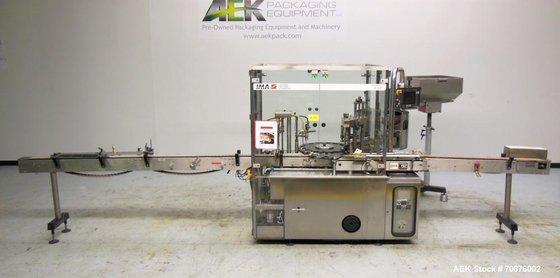 Used- IMA Farmomac Model F87