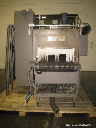 Used- Douglas Model MW4 Bundler