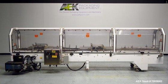 Used- Adco Model 16C50-EC Hot