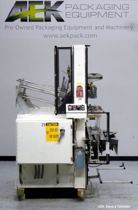 Used- Adco Model AF60 Dual