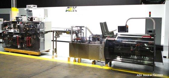 Used- Bosch TLT1200S Pharmaceutical Blister