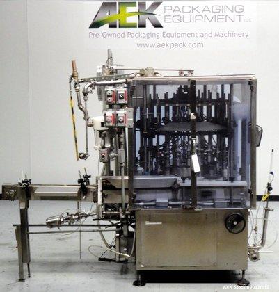 Used- US Bottlers Model VA-28