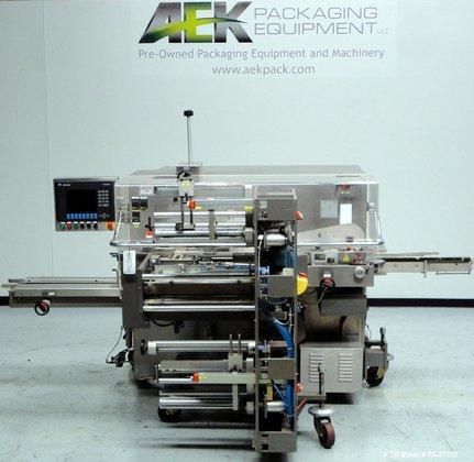 Used- BFB (IMA) Model AC-120