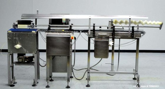 Used- Thermo Ramsey Model AC9000
