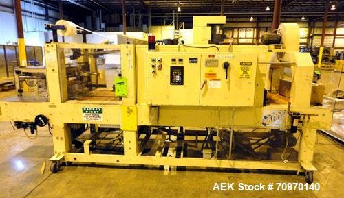 Used- Arpac Model 115-28 Shrink