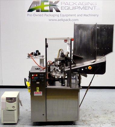 Used- Kalix Model KX-600E Automatic
