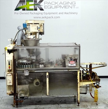Used- Cloud Pouch King 24