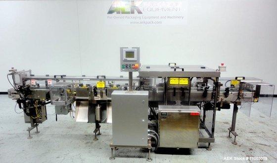 Used- MGS Model HIS-2400 Carton