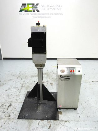 Used- Videojet Model Focus 1000