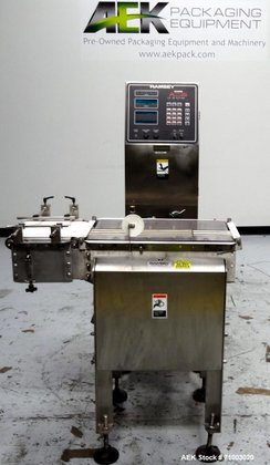 Used- Ramsey Icore Autocheck 8000