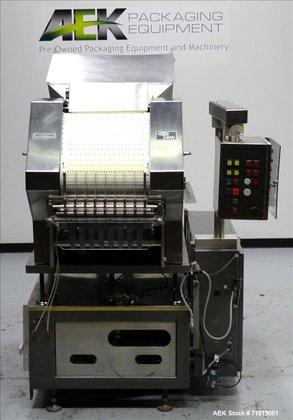 Used- Lakso Model Reformer 450