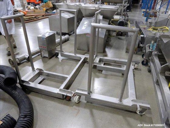 Used-MTC (Materials Tansportation Company) Model