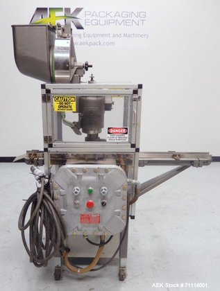 Used- West Company Model PW-500FRM