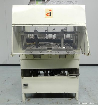 Used- Delkor Model 742 Automatic