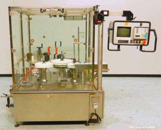 Used- Libra Pharmaceutical Technologies Model