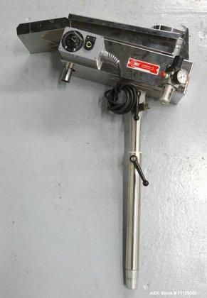 Used- Key International Model TD-101