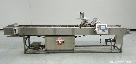 Used- McInstry Engineering Model IDX