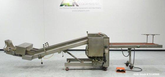 Used- AC Horn Model DLC