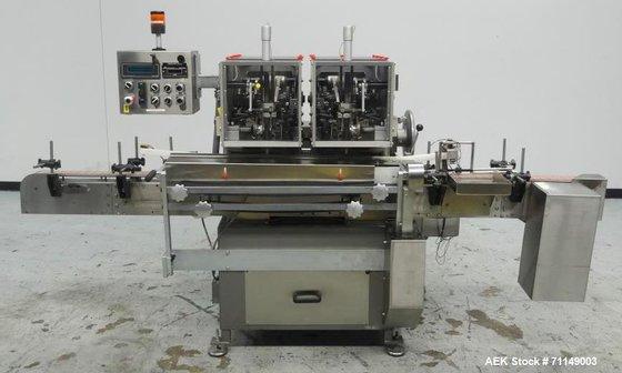 Used- Lakso Model 300 Twin-Head