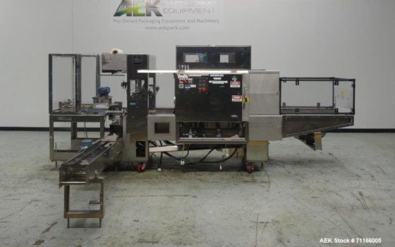 Used- Poly Pack Model PH-24L
