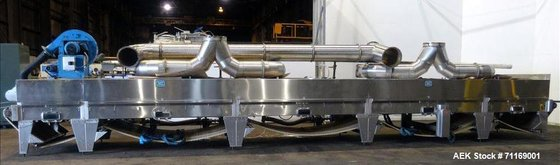Used- I&H Engineered Systems Tunnel