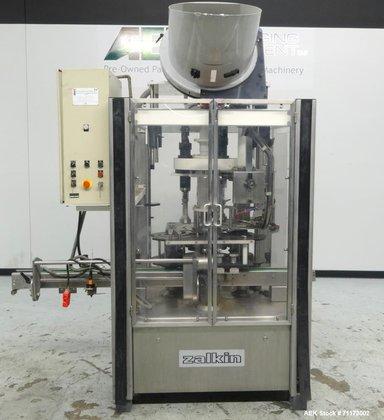 Used- Zalkin Model CA3 3