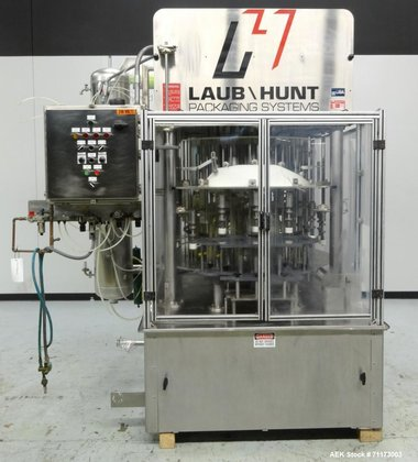 Used- Laub Hunt Posifiller 16