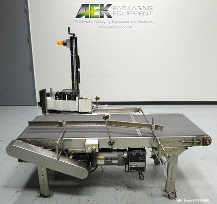 Used- Weber Labeling Model 5100