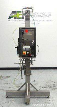 Used- Axon Model EZ-100 Tamper