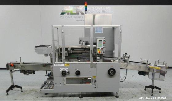 Used- IMA BFB Model MS500