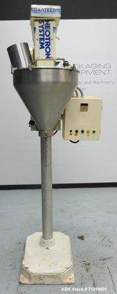Used- Mateer-Burt (Pneumatic Scale) Neotron