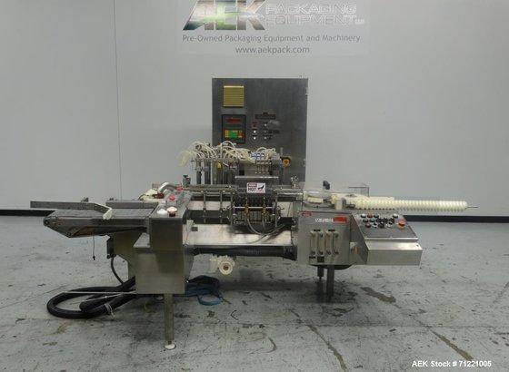 Used- Bosch (Strunck) Model ALK