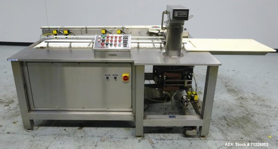 Used- TL Systems Model T-1700