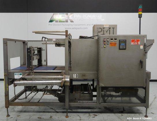 Used- PMI (Arpac) Model SIC-25
