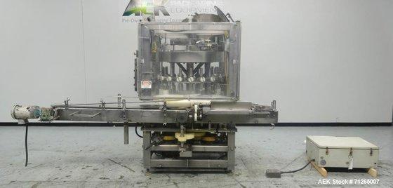 Used- Nicro-Tech Inc Model NTS-18