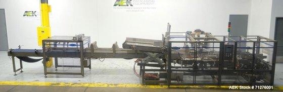 Used- Arpac Model EL-2222 Intermittent