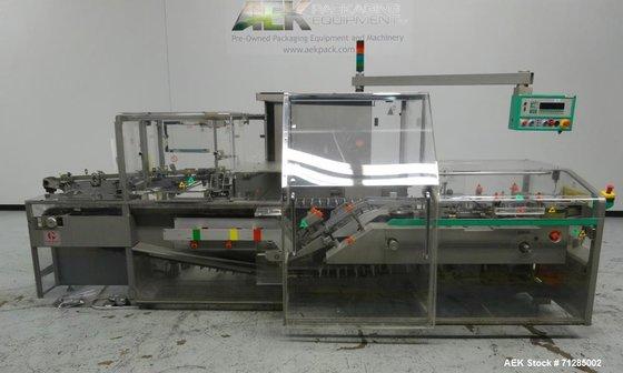 Used- Marchesini MA 150 Automatic
