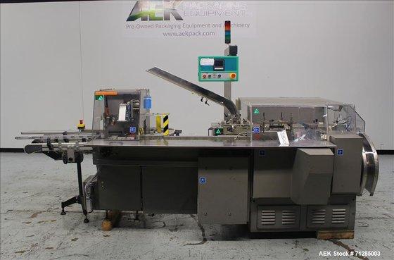 Used- Marchesini Model BA 100