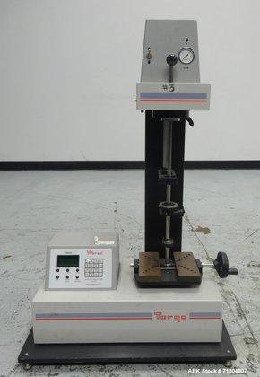 Used- Vibrac Model 1502-30 CR
