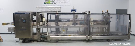 Used- Hartness International Model 2900