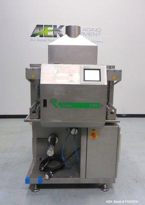 Used- Hapa Model H-730 Foil