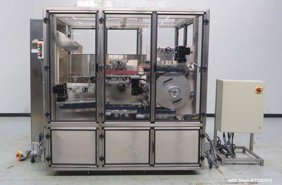 Used- New England Machinery (NEM)