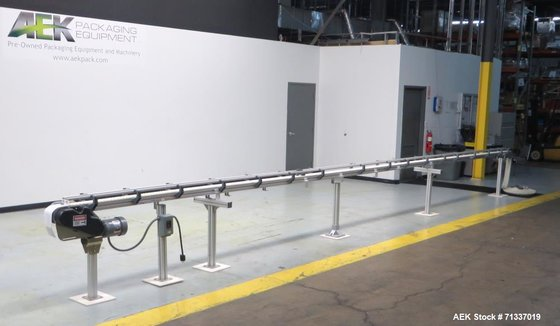 Used- Flex-Line Automation XH Series