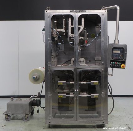 Used- Cryovac Onpack Model 2000B