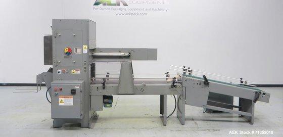 Used- A-B-C Model SPT-98 Semi-Automatic