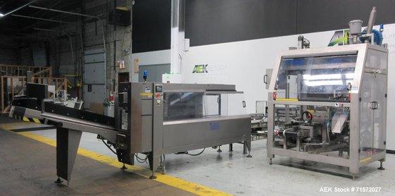 Blueprint automation robotic top loader robotic case packing line in blueprint automation robotic top loader malvernweather Images