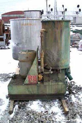 Used- Kady Mill, Model OC,