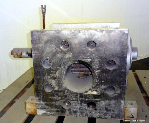 Unused- Maag Refinex Gear Pump