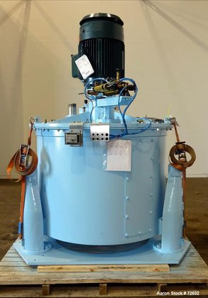 """Used- Delaval ATM 48"""" X"""