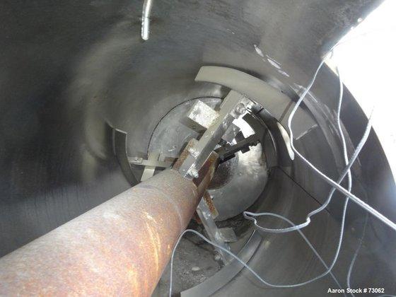 Used- Welex 1200 Liter Cooler/Mixer,